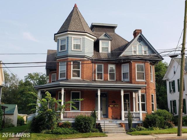 306 King Street W, Shippensburg, PA 17257 (#FL10323275) :: Keller Williams Pat Hiban Real Estate Group