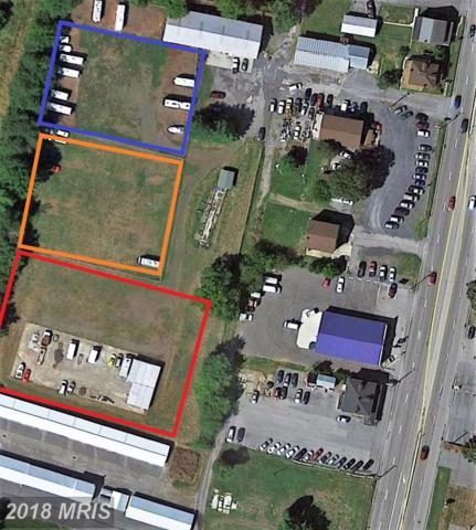 1768-C, D, E Lincoln Way East, Chambersburg, PA 17202 (#FL10324852) :: Bob Lucido Team of Keller Williams Integrity
