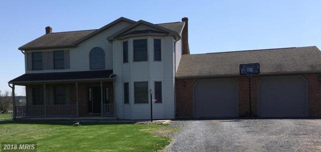 8614 Peiper Road, Shippensburg, PA 17257 (#FL10333146) :: Keller Williams Pat Hiban Real Estate Group
