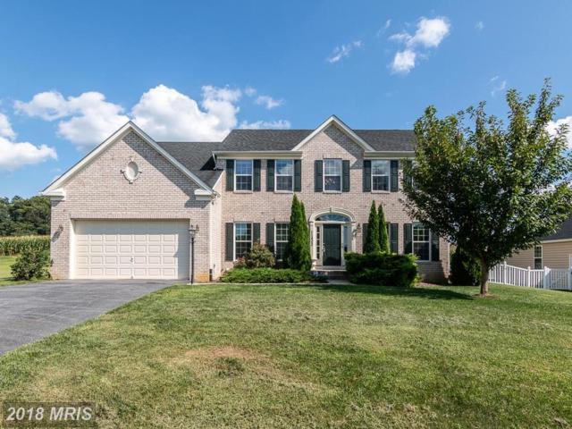 11403 Buhrman Dr E, Waynesboro, PA 17268 (#FL10334747) :: Keller Williams Pat Hiban Real Estate Group