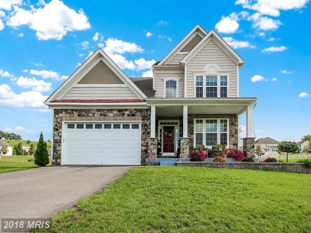 9945 Skittle Run Court, Waynesboro, PA 17268 (#FL10336432) :: Keller Williams Pat Hiban Real Estate Group