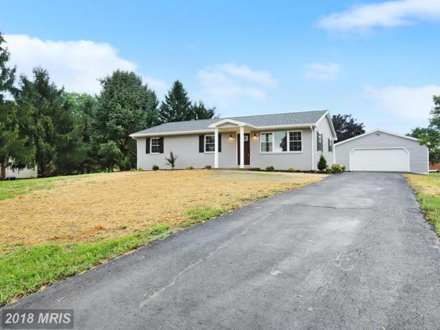 2415 Rogers Drive, Greencastle, PA 17225 (#FL10345969) :: ExecuHome Realty