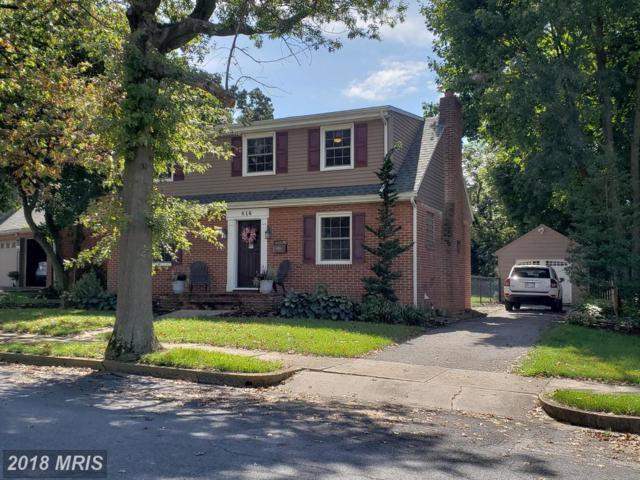 816 Lortz Avenue, Chambersburg, PA 17201 (#FL10348265) :: RE/MAX Executives
