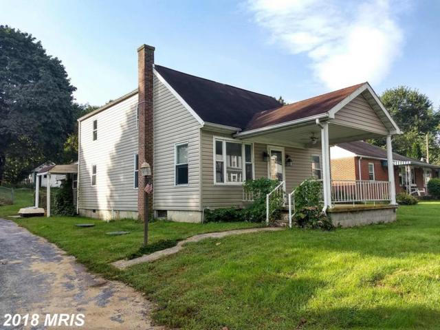 2376 New Franklin Road, Chambersburg, PA 17202 (#FL10353477) :: Browning Homes Group