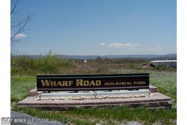 11180 Wharf Road, Waynesboro, PA 17268 (#FL9844287) :: Pearson Smith Realty