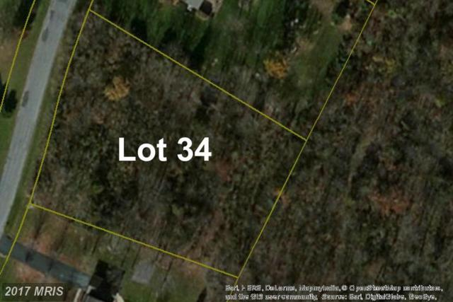 LOT 34 Choxes Chase, Greencastle, PA 17225 (#FL9851266) :: Pearson Smith Realty