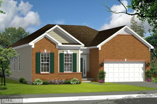 Creekwood Drive, Greencastle, PA 17225 (#FL9863431) :: LoCoMusings