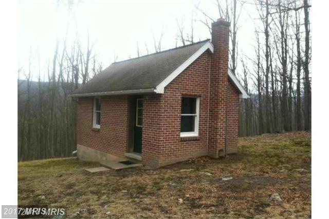 14820 Timber Lane, Mercersburg, PA 17236 (#FL9914773) :: LoCoMusings