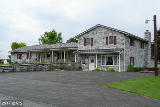 5549 Oakwood Drive, Mercersburg, PA 17236 (#FL9939118) :: LoCoMusings