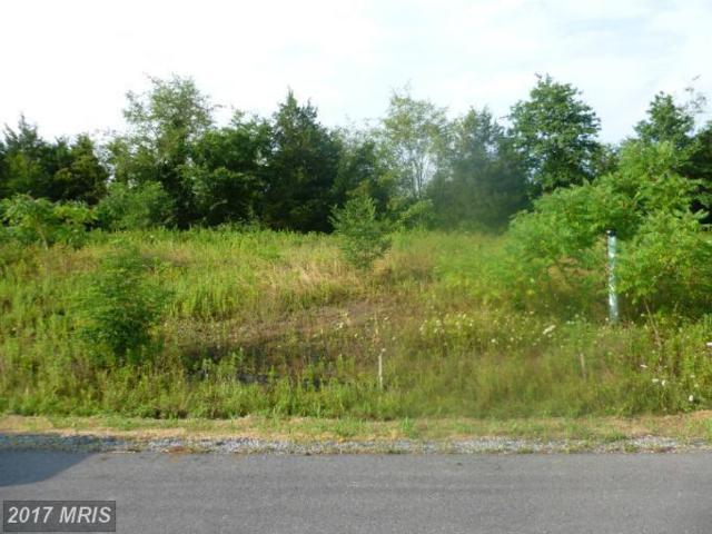 Percy Avenue, Chambersburg, PA 17202 (#FL9949818) :: Pearson Smith Realty