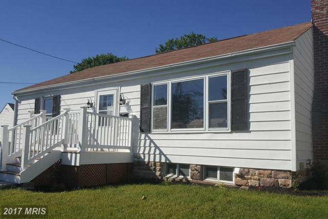 327 Commerce Street, Waynesboro, PA 17268 (#FL9955317) :: LoCoMusings