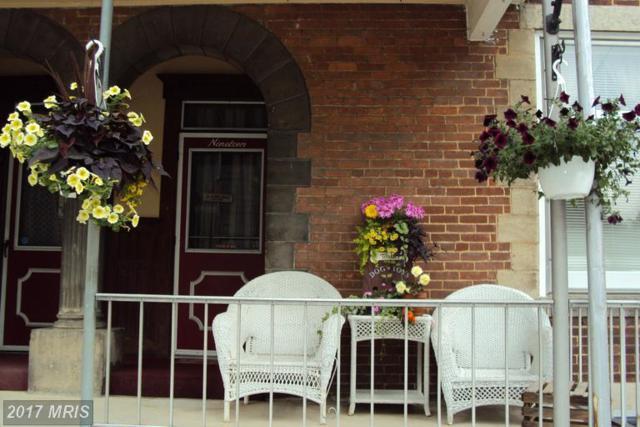 19 South Franklin Street, Waynesboro, PA 17268 (#FL9955777) :: LoCoMusings