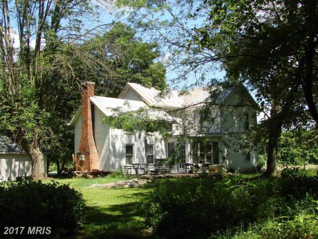 664 Pensinger Road, Greencastle, PA 17225 (#FL9966435) :: LoCoMusings