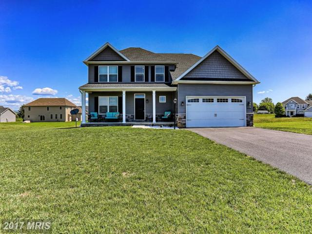 5789 Whinstone Way, Chambersburg, PA 17202 (#FL9968197) :: Pearson Smith Realty