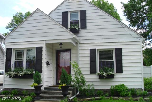 406 Sunset Lane, Shippensburg, PA 17257 (#FL9968495) :: LoCoMusings