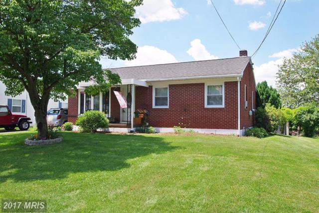 7331 Slabtown Road, Waynesboro, PA 17268 (#FL9973550) :: LoCoMusings
