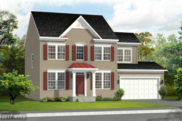 Creekwood Drive, Greencastle, PA 17225 (#FL9975776) :: LoCoMusings