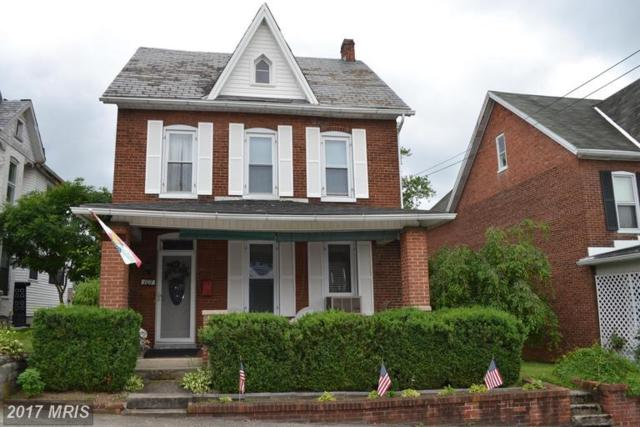 107 Garfield Street, Waynesboro, PA 17268 (#FL9980672) :: LoCoMusings