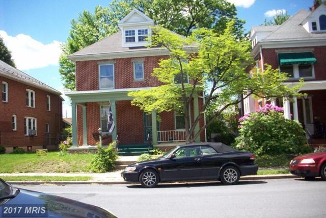 91 Glen Street, Chambersburg, PA 17201 (#FL9985857) :: LoCoMusings