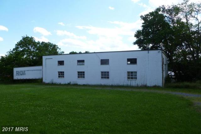 3 Overhill Drive, Mercersburg, PA 17236 (#FL9987987) :: LoCoMusings