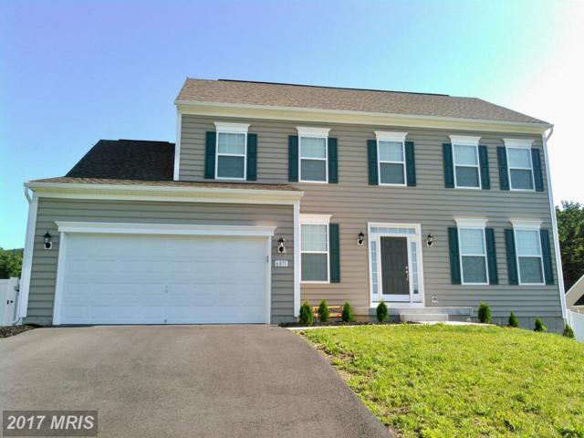 6871 Appleton Drive, Fayetteville, PA 17222 (#FL9990058) :: Pearson Smith Realty