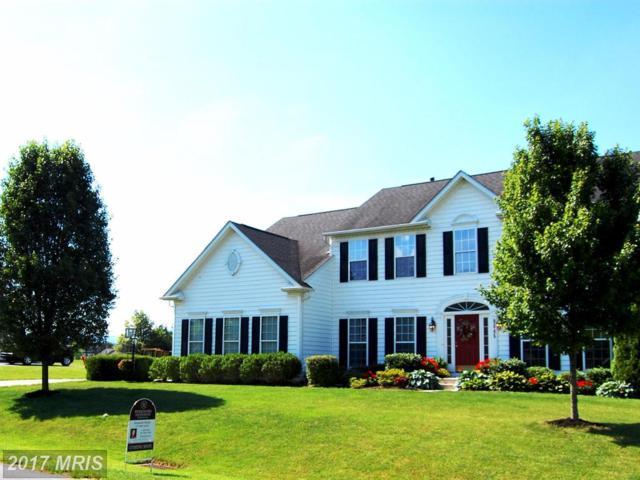 9845 Gentle Creek Lane, Waynesboro, PA 17268 (#FL9994676) :: Pearson Smith Realty