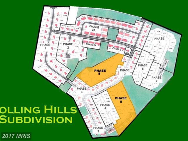 0 Rolling Hills Drive, Greencastle, PA 17225 (#FL9995528) :: LoCoMusings