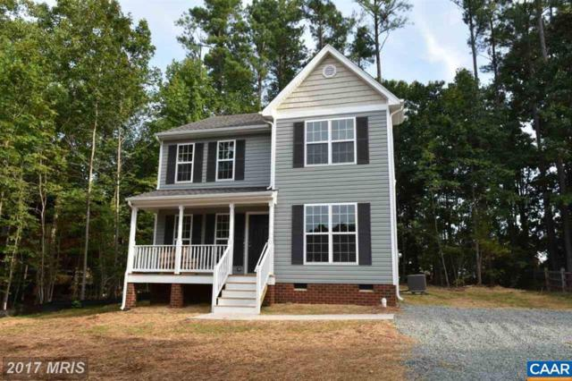 LOT 214 Ashton Road, Palmyra, VA 22963 (#FN10023005) :: Pearson Smith Realty