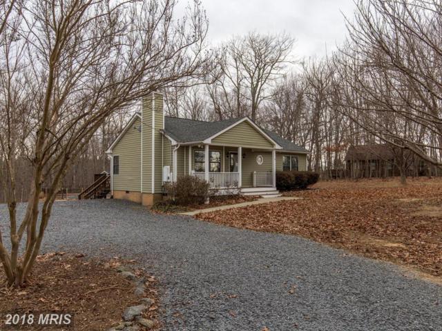 347 Branch Road, Scottsville, VA 24590 (#FN10163127) :: RE/MAX Cornerstone Realty