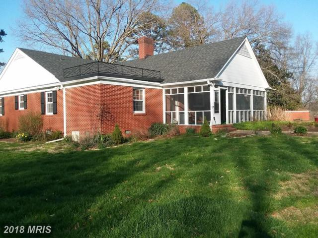 584 Sunny Field Lane, Troy, VA 22974 (#FN10208201) :: RE/MAX Cornerstone Realty