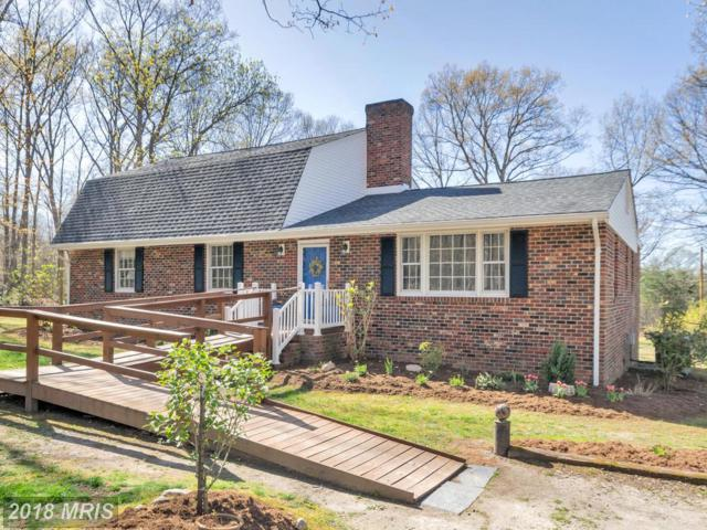 410 Way Station Lane, Kents Store, VA 23084 (#FN10308546) :: RE/MAX Cornerstone Realty