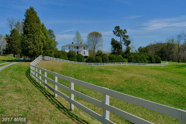 1034 Red Bank Lane, Fork Union, VA 23055 (#FN9926319) :: RE/MAX Cornerstone Realty