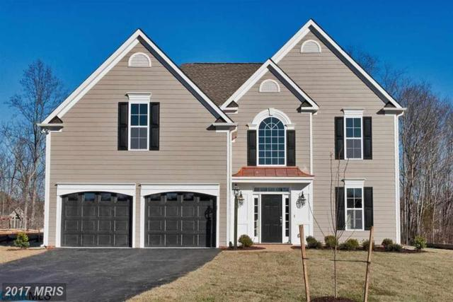 LOT 33 Pine Shadow Court, Troy, VA 22974 (#FN9972898) :: RE/MAX Cornerstone Realty