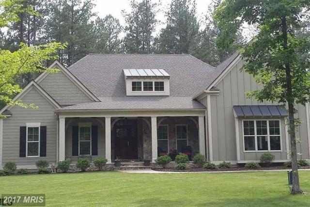LOT 13 Pine Shadow Court, Troy, VA 22974 (#FN9972902) :: RE/MAX Cornerstone Realty