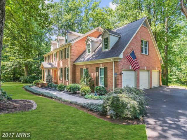5752 Green Springs Drive, Warrenton, VA 20187 (#FQ10001700) :: Pearson Smith Realty