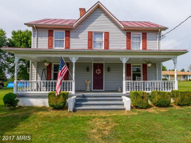 9296 Elk Run Road, Catlett, VA 20119 (#FQ10017744) :: Jacobs & Co. Real Estate