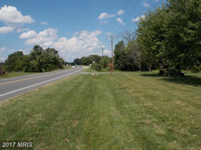 3473 Catlett Road, Catlett, VA 20119 (#FQ10025096) :: Jacobs & Co. Real Estate