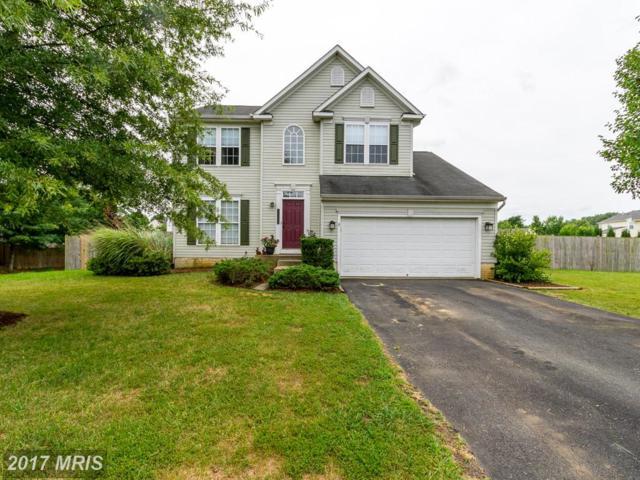 6621 Clarkes Meadow Drive, Bealeton, VA 22712 (#FQ10028616) :: Jacobs & Co. Real Estate