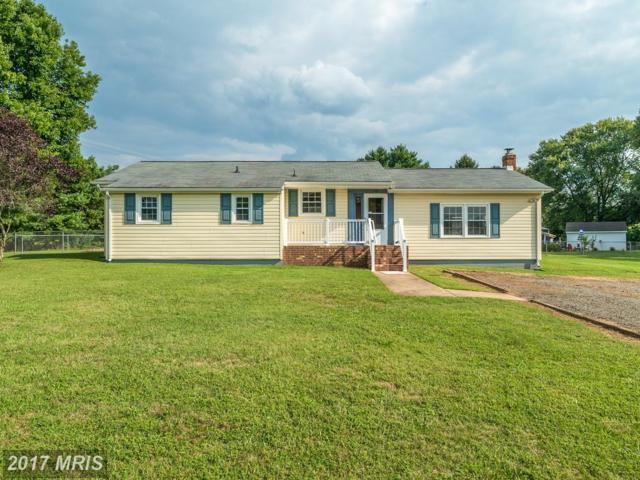 7161 Covingtons Corner Road, Bealeton, VA 22712 (#FQ10034771) :: Jacobs & Co. Real Estate