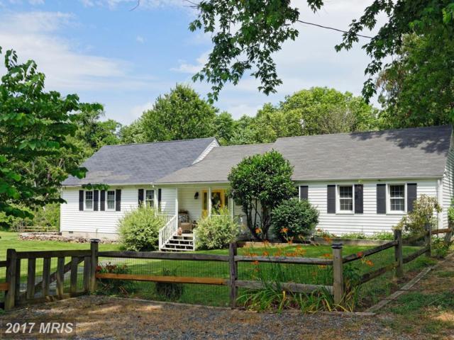 2838 Atoka Road, Marshall, VA 20115 (#FQ10035286) :: Ultimate Selling Team