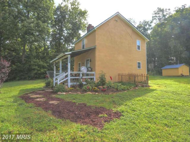 Warrenton, MD  :: Colgan Real Estate