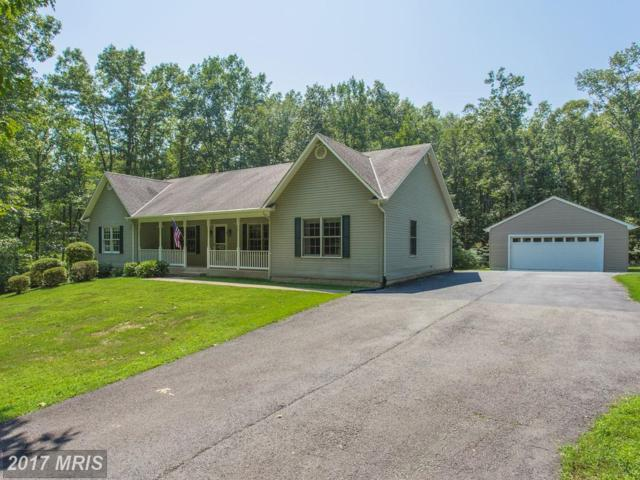 12440 Beaver Lodge Road, Stafford, VA 22556 (#FQ10039018) :: Pearson Smith Realty