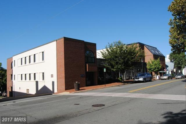 82 Main Street B, Warrenton, VA 20186 (#FQ10045830) :: Network Realty Group