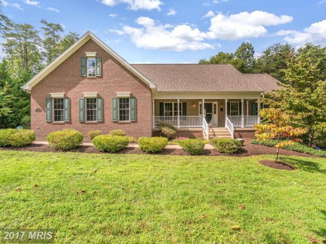 7155 Pine Ridge Road, Marshall, VA 20115 (#FQ10052941) :: Pearson Smith Realty