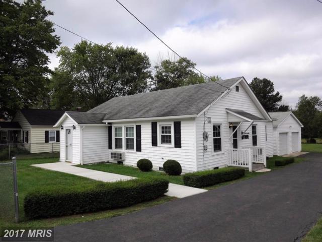 9256 Prospect Avenue, Catlett, VA 20119 (#FQ10053155) :: LoCoMusings
