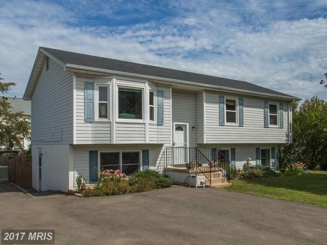 6138 Winston Court, Bealeton, VA 22712 (#FQ10055692) :: The Hagarty Real Estate Team
