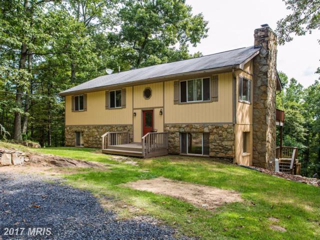 9463 Mountjoy Road, Marshall, VA 20115 (#FQ10055955) :: Pearson Smith Realty
