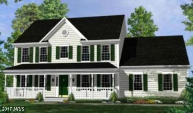 LOT 4 Oak Shade Road, Bealeton, VA 22712 (#FQ10060795) :: The Hagarty Real Estate Team