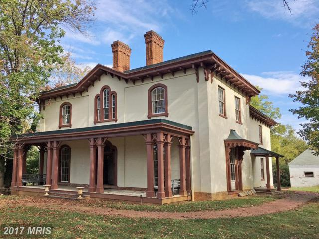 173 Main Street, Warrenton, VA 20186 (#FQ10078734) :: Jacobs & Co. Real Estate
