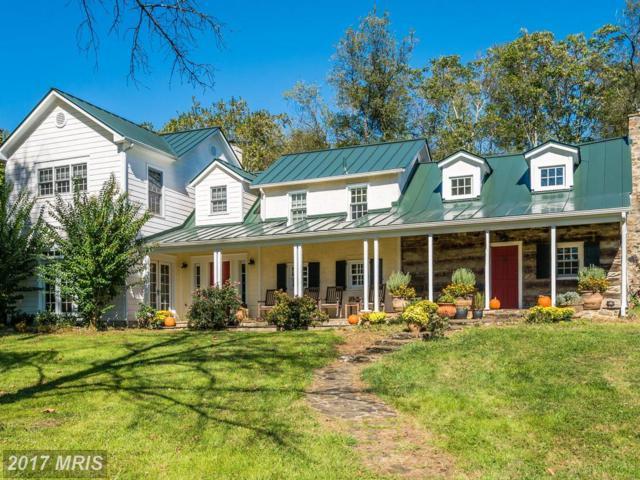 11118 Spring Valley Lane, Delaplane, VA 20144 (#FQ10086397) :: Colgan Real Estate